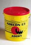 Водно-дисперсионный клей для паркета 25 кг Adecon E3