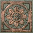 Бордюр керамический замковый №1189 (65х250х7 мм)