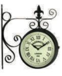 Часы на кронштейне Paddington 22,5cм