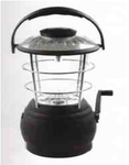 Лампа кемпинговая диодная