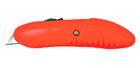 Нож с трапециевидным лезвием