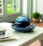 Фонтан интерьерный Ceramic Orb 19,5*25*25см