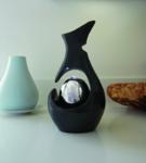 Фонтан интерьерный Abstract Vase 34,3*13,2*12,3см