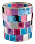 Подсвечник для чайной свечи Florence  8,5 * 7,5см