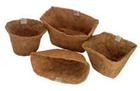 Вкладыш в корзину d30см кокосовое волокно