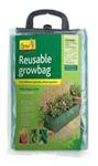 Емкость для выращивания цветов, овощей 100см х 40см х 23см. Многоразовое использование