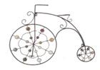 Декор настенный Велосипед 69cm x 56cm x 6cm