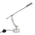 Лампа настольная. Светодиодная. 220V,3 LED,1W.