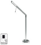 Лампа настольная LIGNA. 220V,G9,40W. Сенсорный выключатель.