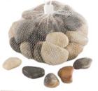 Камни декоративные микс1kg