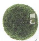 Искуственное растение Topiary Ball 30cm трава