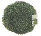 Искуственное растение Topiary Ball 30cm листья