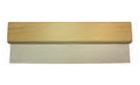 Пластинка резиновая д/фуговки 200 мм