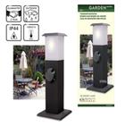 Светильник садовый, 15W E15