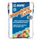 "Клей серый ""MAPEKLEY EXTRA"" 25кг"