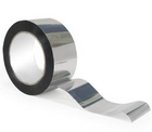 Металлизированная лента 50 мм х 10 м