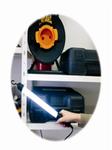 Лампа портативная производственная (ELRO)