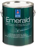 Интерьерная краска Sherwin-Williams - Emerald Interior Acrylic Latex Flat (Эмеральд)