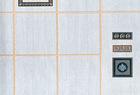 """Обои бумажные симплекс моющиеся 0,53*10,05 м """"Рим 1М"""" (рулон)"""