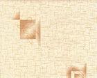 """Обои бумажные дуплекс 0,53*10,05 м """"Штрих 2"""" (рулон)"""
