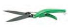 Ножницы для стрижки травы 320 мм, металлические ручки