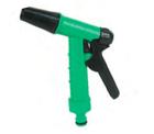 Пистолет-распылитель пласт. регулируемый, 3 режима
