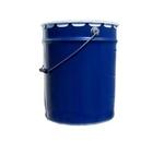 Краска масляная МА-15 голубая 25 кг