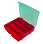 Блок для мелочей 11 x 9 см цветной