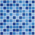 Мозаика Blue wave-1 30*30