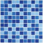 Мозаика Blue wave-2 30*30