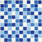 Мозаика Blue wave-3 30*30