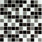 Мозаика Carbon mix 30*30