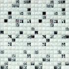 Мозаика Crystal white 30*30