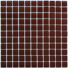 Мозаика Deep brown 30*30