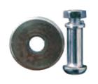 Режущий элемент для плиткореза, d 22 мм