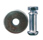 Режущий элемент для плиткореза, d 15 мм