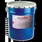 Огнезащитная краска POLYFIRE АК-5001
