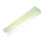 Хомуты нейлоновые 100 х 2,5 мм (уп. 100 шт.)