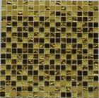 Мозаика Mirror gold 30*30