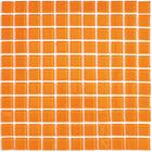 Мозаика Orange glass 30*30