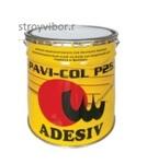 Каучуковый клей для паркета 21 кг Pavi-Col PL25