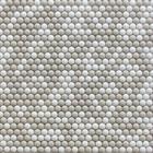 Мозаика Pixel cream 32,5*31,8