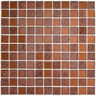 Мозаика Shine Brown 30*30