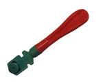 Стеклорез 3-х роликовый с пластмассовой ручкой