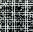 Мозаика Strike Black 30*30