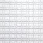 Мозаика Super white 30*30