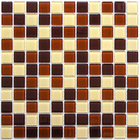 Мозаика Toffee mix 30*30